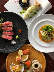 薪焼きステーキ Ajikura[アジクラ]