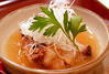 ☆百百の木特製とろける一口テールスープ