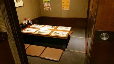 鍛冶屋文蔵 中野坂上店 店内の画像
