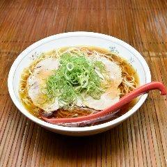 中華蕎麦ト羅凰