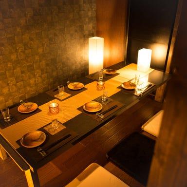 川崎 個室居酒屋 漁師の台所 海佐丸  店内の画像