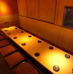 川崎個室居酒屋 漁師の台所 海佐丸