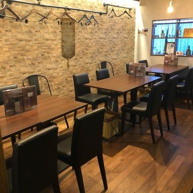 美酒嘉肴 AJITO  店内の画像