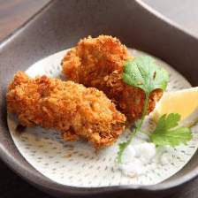 海宝名物 牡蠣フライ