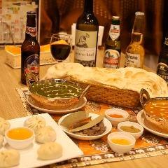 本場インド料理 ガンディ