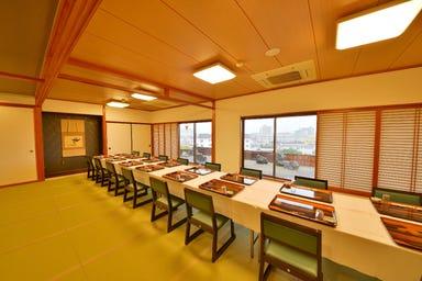 和食の小島  店内の画像