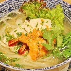 ベトナム南部伝統料理 フーンナム 六本木店