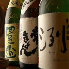 お肉に日本酒の新しい提案
