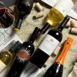 【ワイン】ソムリエが厳選したイタリア北部・中部のワイン