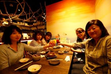 和風バル sakazuki  店内の画像