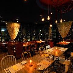 夜景個室 チーズとお肉のお店 あべのダイナー 天王寺店