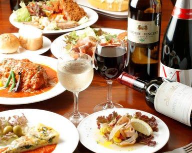レストラン Ryu  コースの画像