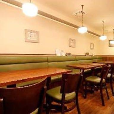レストラン Ryu  店内の画像