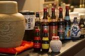 【種類豊富】色々楽しめる中国酒