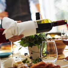 ワインから日本酒まで和牛に合うお酒