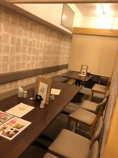 韓流カフェ 茶母 鶴橋別館 店内の画像