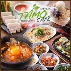 韓流カフェ 茶母 鶴橋別館