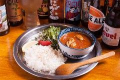 無国籍料理とお酒TONAKAI