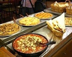 Pizza in Okinawa
