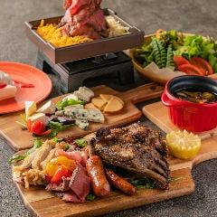 鍋と馬肉料理 個室酒場 いちご屋 太田川店