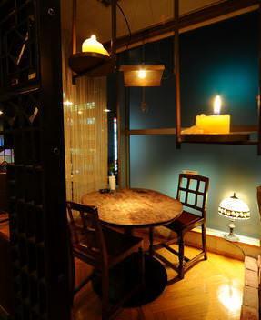 CAFE RESTAURANT JARAN JARAN