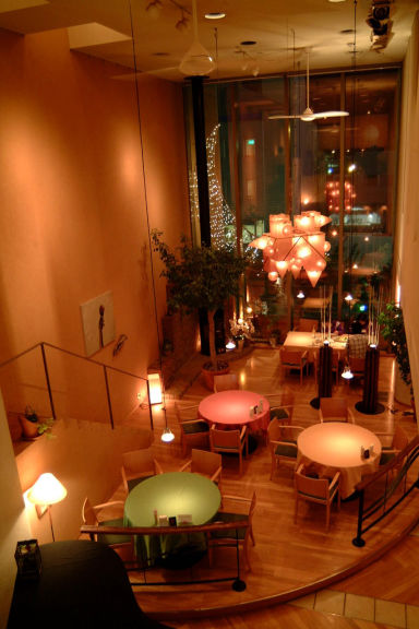 CAFE RESTAURANT JARAN JARAN こだわりの画像