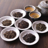 中国茶(ポット)は6種類