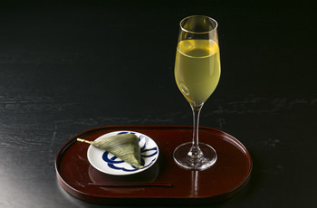 おづ Kyoto ‐maison du sake plus Cafe‐