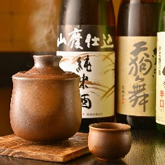和彩酒蔵 だるま 八重洲地下街