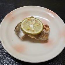 【お料理のみ】四季折々の食材を堪能する『晴屋おすすめ会席』4,400円(税込)コース