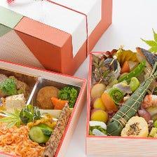 日本料理店の味をご自宅で楽しめます