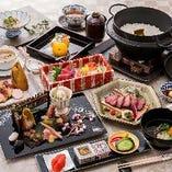 「伝統×革新」がコンセプト 表参道から新しい和食を提案します
