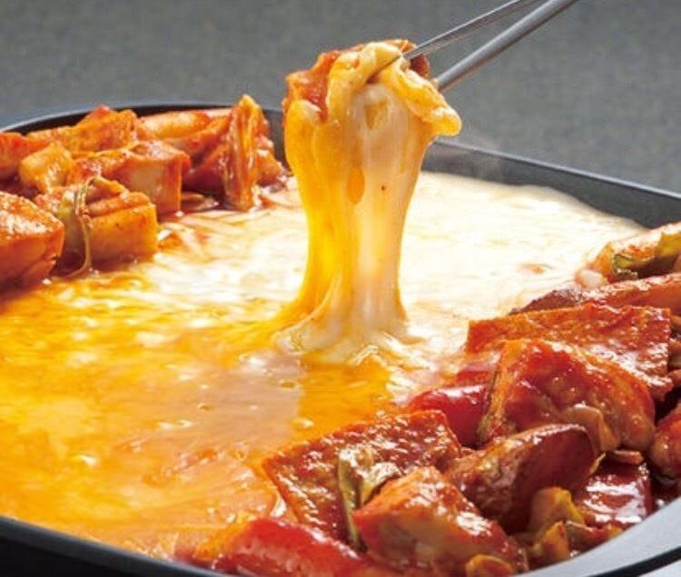 Korean dining&Cafe 慶(コリアンダイニングアンドカフェケイ)