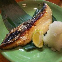 魚料理 すずりき