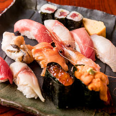 志げる寿司