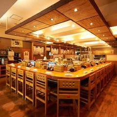 寿司居酒屋 日本海 京急大森町