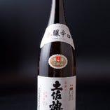 土佐鶴 本醸辛口 本醸造酒