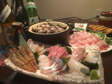 居酒や 風風 尾山町店 コースの画像