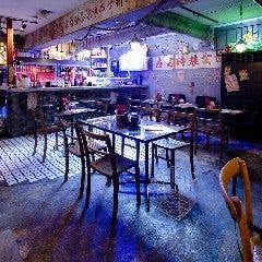 Kowloon's Dimsum Club(クーロンズディムサムクラブ)