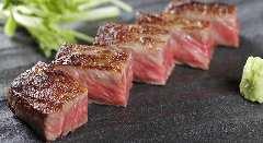 沖縄和牛鉄板焼 琉