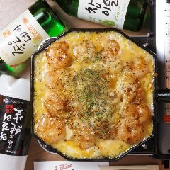 韓国料理 ホンデポチャ 渋谷店