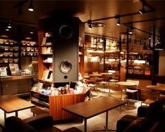 カフェ・アドレス ルミネ大宮店