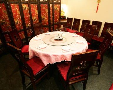 赤羽 中華居酒屋 喜楽坊  店内の画像