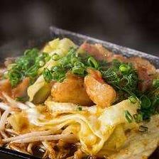 地元・博多や九州の美味しい名物料理
