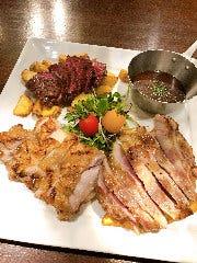 肉とワイン bonanza