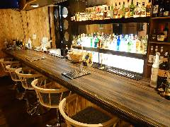 Cocktail Bar Aquarius