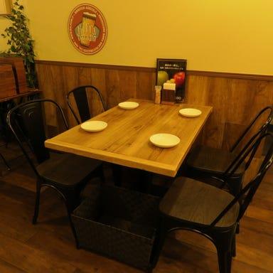 肉バル&チーズフォンデュ Beef Labo 西葛西店 コースの画像