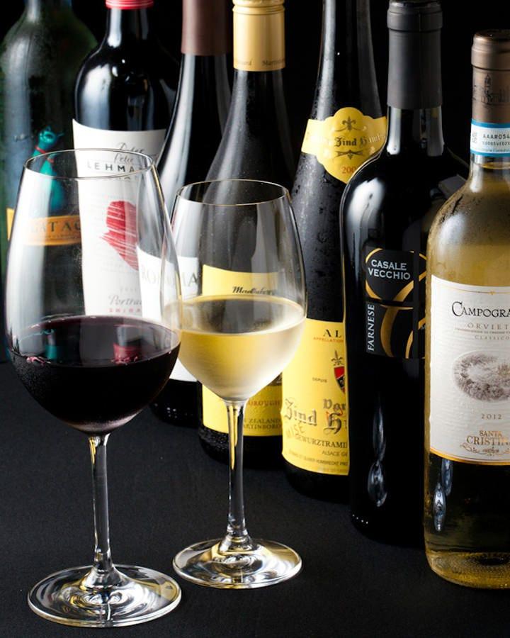 ソムリエオーナーイチオシのワイン♪