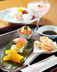 日本料理 さわふく