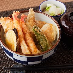 天ぷら 周平